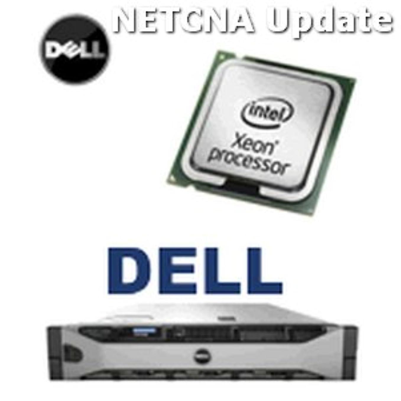 直面するそのフラフープrf923 Dell Intel Xeon 3.8 GHz 800 MHz互換製品by NETCNA