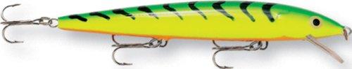 ラパラ(Rapala) ハスキージャーク 14cm 18g ファイアタイガー HUSKY JERK HJ14-FT