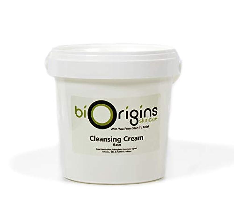 公平案件回転させるClarifying Cleansing Cream - Botanical Skincare Base - 1Kg