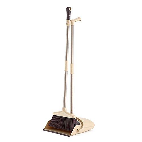 掃除セット ちりとり ホウキ ほうき ホーム 美容室 ショップ 大人気のほう...