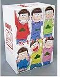 おそ松さん 松セレクション 全6巻セット 収納BOX付き【マーケットプレイスBlu-Ray】