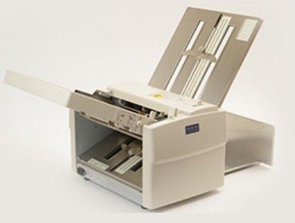 ドレスイン MA150 自動紙折り機...