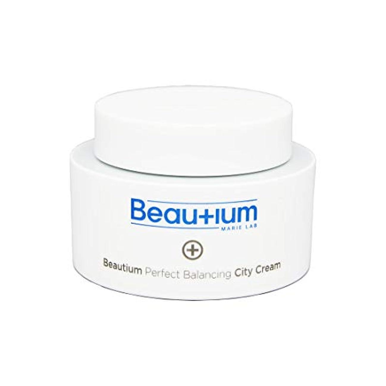 球体わかりやすいダッシュ[Beautium] 完璧な平衡都会クリーム50g白化 & 防しわ用デュアル機能化粧品 ??? ??? ?? ??