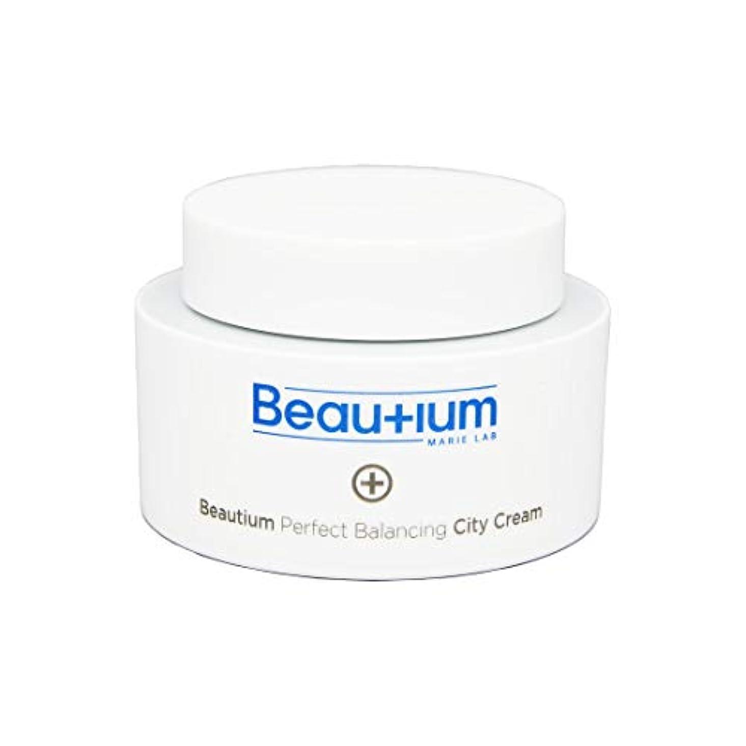 アスレチック説得力のある学ぶ[Beautium] 完璧な平衡都会クリーム50g白化 & 防しわ用デュアル機能化粧品 ??? ??? ?? ??