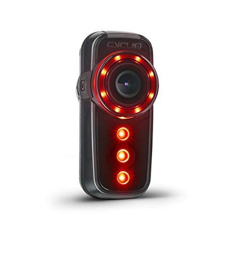 Cycliq Fly6 CE HDバイクカメラ&リアライト 自転車専用ドライブレコーダー