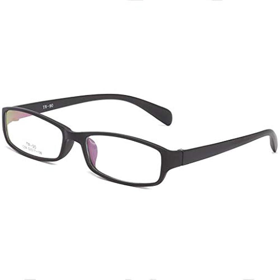 女性のファッション超軽量エレガントでシンプルで快適な古い光の抗疲労樹脂のHD老人男性メガネメガネ男性 花が咲く (Color : B, Edition : +3.00)