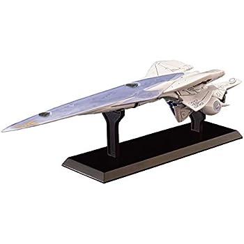 アクアマリン 銀河英雄伝説 Die Neue These 銀河帝国戦艦 ブリュンヒルト ノンスケール 全長約200mm プラモデル HCK-03