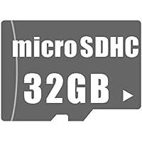 Winten WT-TF32G-W10 Microsdカード / MicroSD card 32GB class10