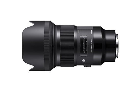 シグマ SIGMA 50mm F1.4 DG HSM Art※ソニーEマウント 50MMF1.4 DG HSM A SE