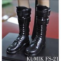 Artcreator_BM kumik fs-21 女性ブーツ