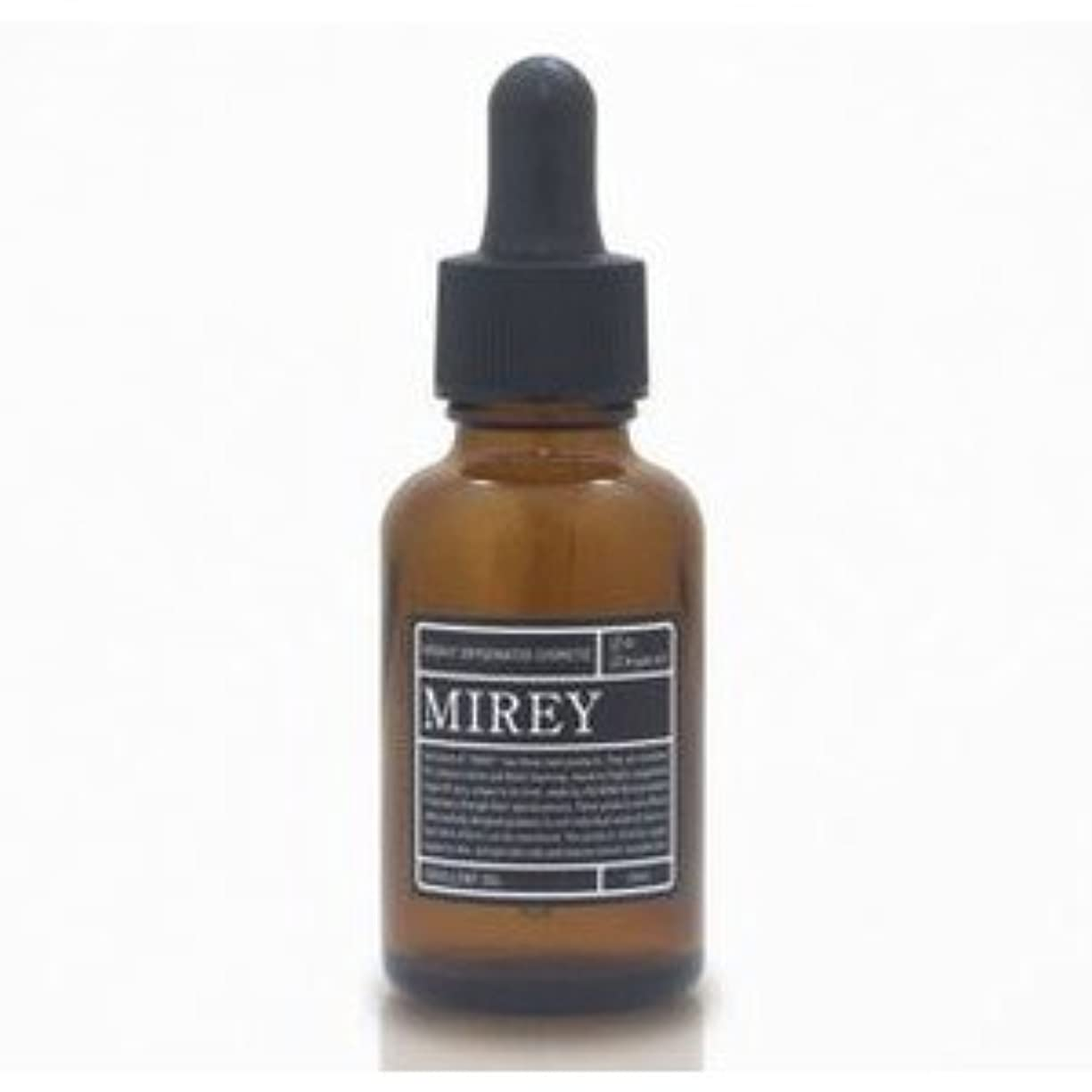 床若さ伝えるMIREY ミレイ エクセレントオイル 20ml