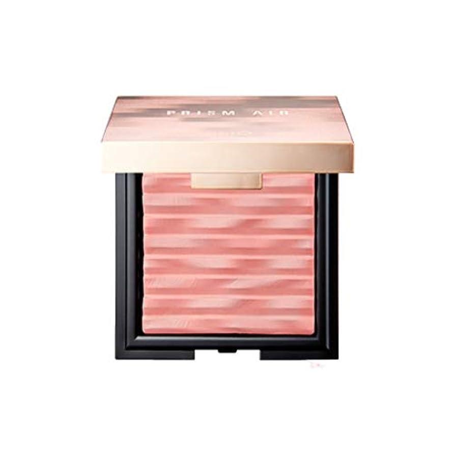 情熱的置換シルクClio Prism Air Blusher クリオプリズムエアブラッシャー (#01 Muted Pink) 並行輸入品 [並行輸入品]
