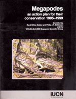 Megapodes: An Action Plan for Their Conservation, 1995-1999 (The Iucn Conservation Library)