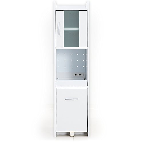 LOWYA  (ロウヤ)  食器棚 f604-g1034-0010w1 B017VXC63C 1枚目