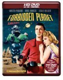 Forbidden Planet [HD DVD] by Walter Pidgeon