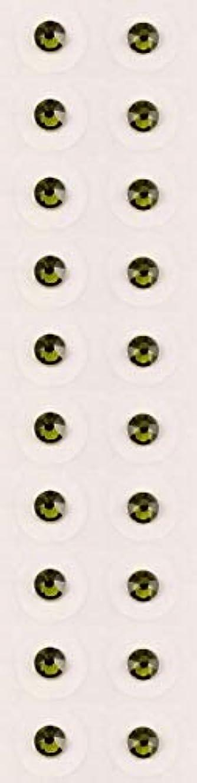 スロット地質学火山【オリバイン/ss12/セラミック粒】耳つぼジュエリー20粒【全50色】