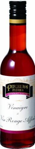 ペルシュロン 赤ワインビネガー 瓶500ml
