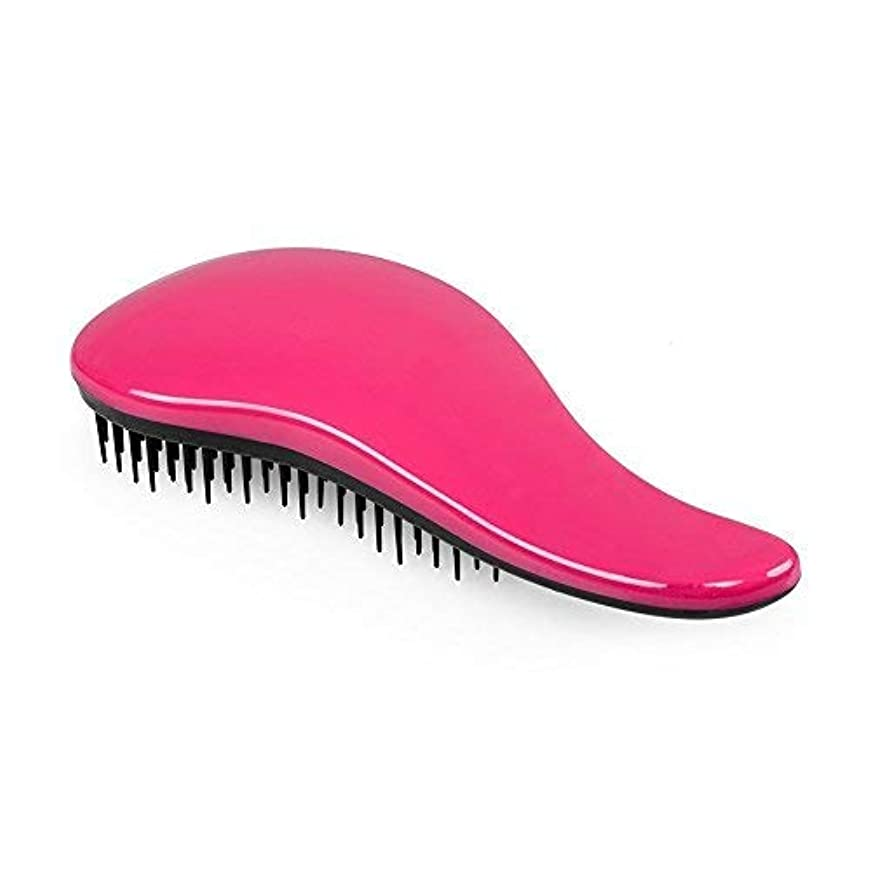 アクティブ電気的すなわちShenTengDa Detangling Brush Glide The Best Detangler Wet Shower Comb for Women/Men/Kids/Girls/Boys, Use for Wet...