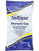 No Rinse Shampoo Cap by No Rinse