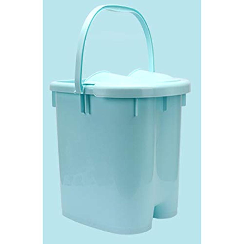 予算グレートオーク封筒Akagi 足湯 フットバス 保温フットバス バブルフットバス マッサージ 温水洗濯機 頭寒足熱対策 リラックス