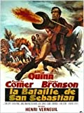 La Bataille de San Sebastian [Import espagnol]