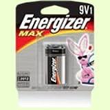 Energizer Industrial Alkaline Battery