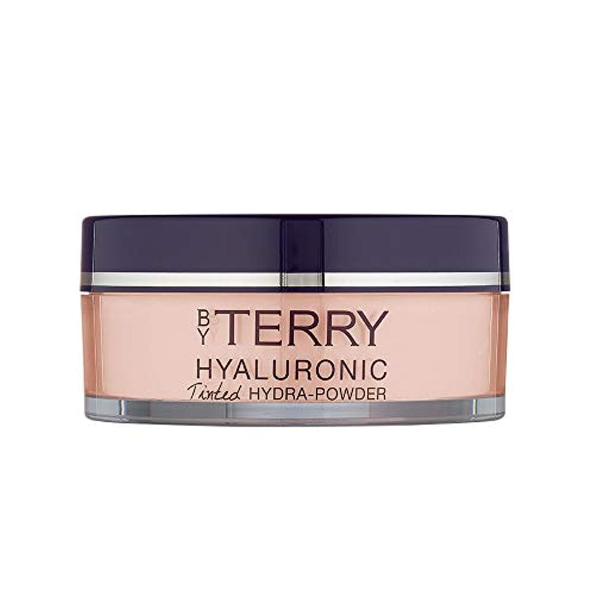 宴会交通気になるバイテリー Hyaluronic Tinted Hydra Care Setting Powder - # 200 Natural 10g/0.35oz並行輸入品