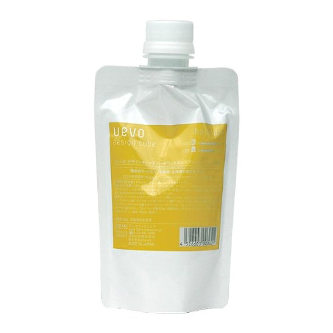 埋め込む乳製品バーストウェーボ デザインキューブ ハードワックス 200