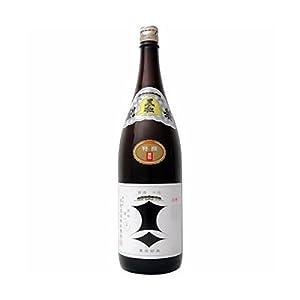 剣菱酒造 黒松剣菱 瓶 1800ml [兵庫県]