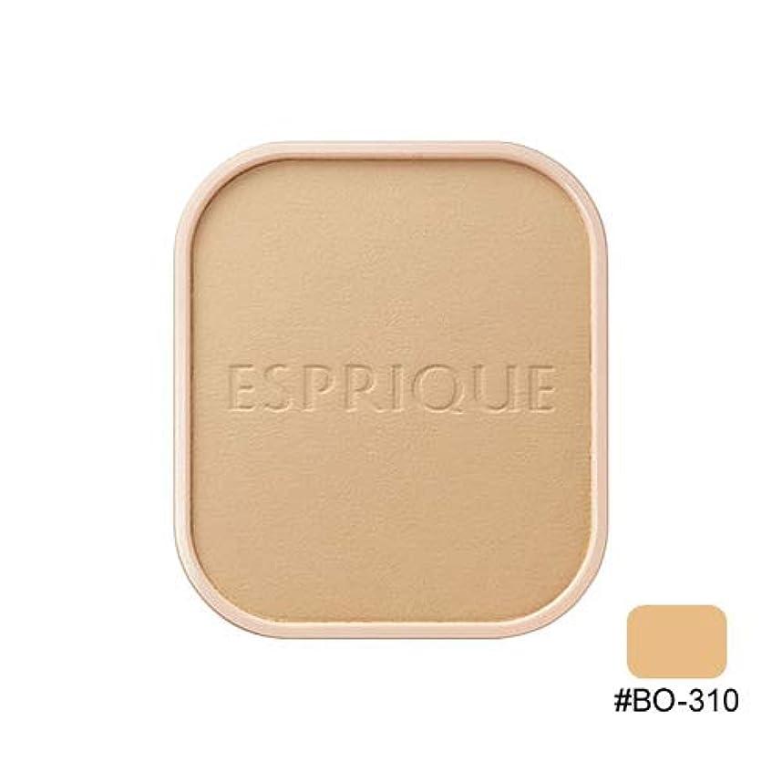 固有のドック留め金コーセー エスプリーク ピュアスキン パクト UV BO-310 レフィル [並行輸入品]