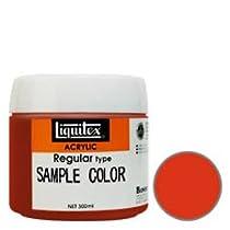Liquitex リキテックス レギュラー 300ml ナフソールレッドライト
