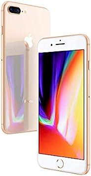 Apple iPhone 8 Plus 256GB ゴールド SIMフリー (整備済み品)