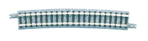 TOMIX Nゲージ 1150 カーブレールC605-10(F)(2本セット)