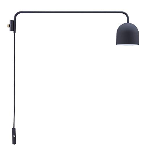 RoomClip商品情報 - DRAW A LINE 009 Lamp C ランプC 縦専用パーツ 対応001,002,003 D-LC-BK