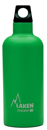 LAKEN(ラーケン) FuturaTHERMO フツーラサーモ0.5L グリーン PLTE5V