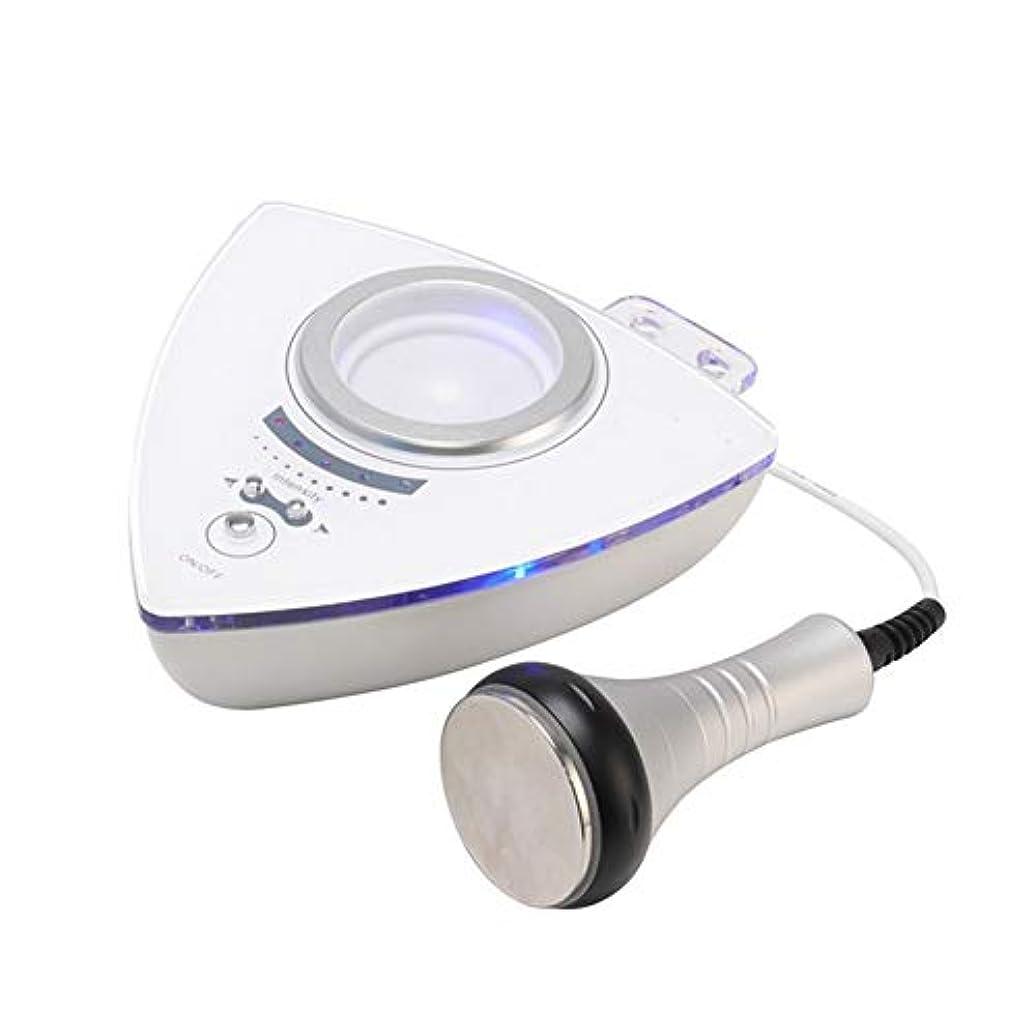 ワット状況囲む家庭用ポータブルフェイシャルマシンラジオ周波数フェイシャルmachinefor肌の若返りしわ除去肌引き締めアンチエイジングスキンケア美容ツール