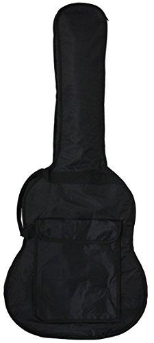 アコースティックギター用ソフトケース SC-40 ARIA 両肩背負いOK ギター