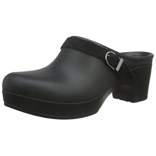 [クロックス] クロックス サラ クロッグ ウィメン  203631 Black/Black/Black W6(22.0cm)
