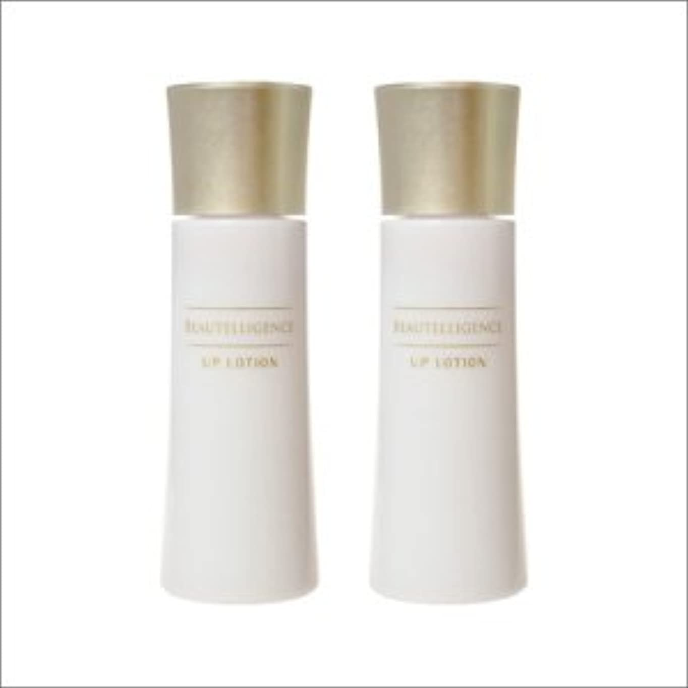 寝てるもっと相関する2本セット アップローション ひきしめ 化粧水 美容液 ハリ NEWA オシリフト グリシルグリシンエイジングケア