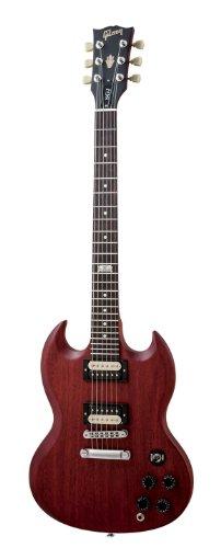 Gibson ギブソン エレキギター SGJ 2014 Cherry Satin