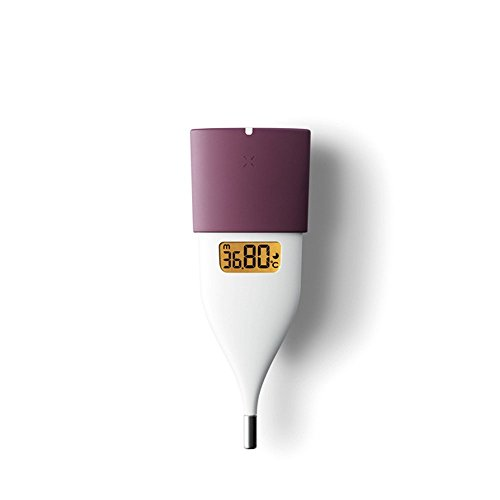 オムロン婦人用電子体温計 MC-652LC ピンク