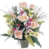 ピンクグロリア(造花)