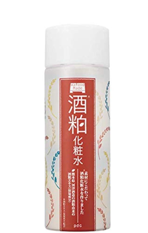 乳白サスティーンロック解除ワフードメイド SK化粧水(酒粕化粧水) 190mL