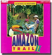 Amazon Trail Ii (輸入版)