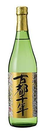 齊藤酒造 古都千年 純米吟醸 720ml [ 日本酒 ]