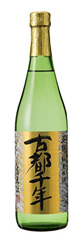 齊藤酒造『英勲 古都千年 純米吟醸』
