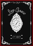 水樹奈々 【LIVE GRACE 2013 -OPUS?-】 パンフレット