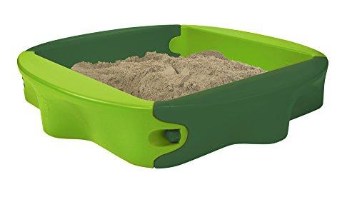 砂場枠サンディ(カバー付き)
