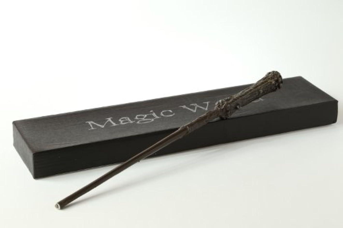 滑りやすい支払い不十分なハリーポッター 光る 魔法の杖 コスチューム用小物 約30cm 並行輸入品