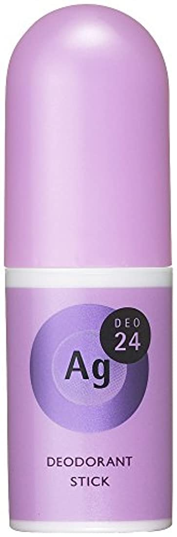 プランテーションキリスト教硫黄エージーデオ24 デオドラントスティック フレッシュサボンの香り 20g (医薬部外品)